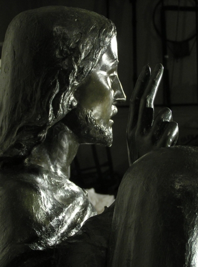 Sacri Cuori di Gesù e Maria dopo il restauro - robertanadali.com