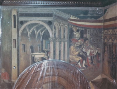 Villino Storico nel Quartiere Coppedè prima del restauro - robertanadali.com